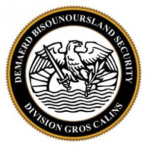 Demaerd Bisounoursland Security - Division Gros Calins