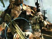 Ghost Recon l'invisibilité