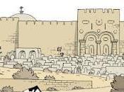 Chroniques jerusalem