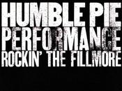 Humble #1-Performance: Rockin' Fillmore-1971