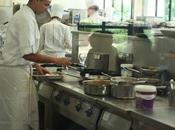 Osez restaurant expérimental Paul Bocuse