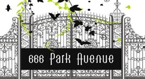 666 park avenue Les séries de la rentrée 2012 : ma sélection