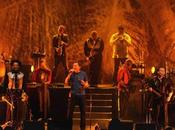 Concert d'UB40 Barcelone