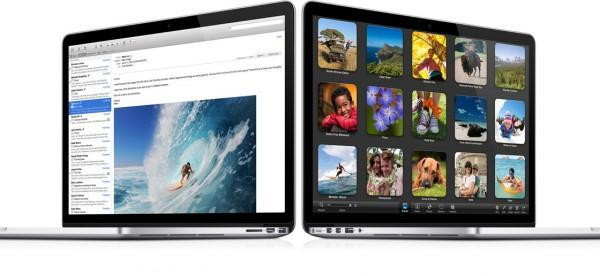 software 600x276 Apple dévoile le Next Generation MacBook Pro avec écran Retina Display