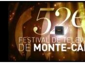 Ouverture 52eme festival television monte-carlo