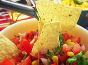 Salsa Tomates Pico Gallo-