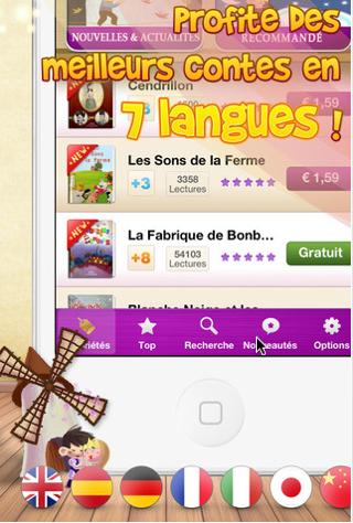meilleures appli pour iphone 10