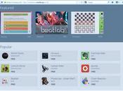 Mozilla lance marketplace