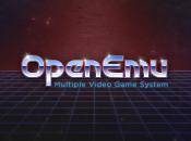 OpenEmu L'emulation sous