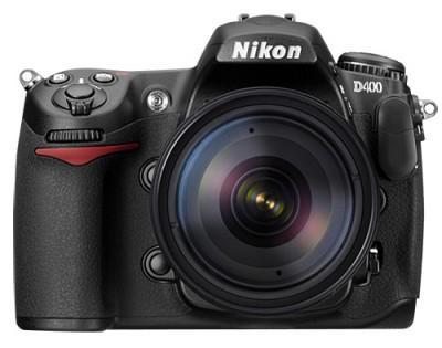 Rumeur : un reflex Nikon D400 pour l'automne ?