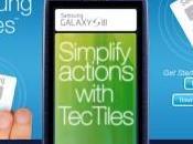 Samsung Tectile Programmation