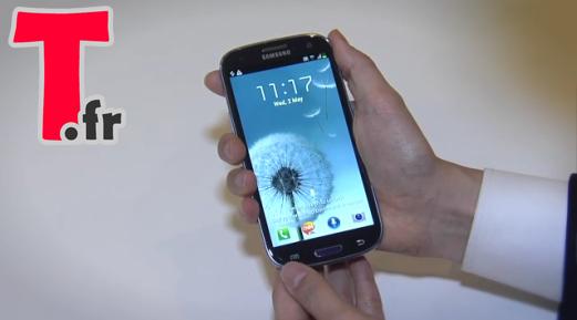Samsung : le S3 disponible au Maroc dès le 15 Juin !