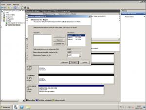 Configuration De Raid Sous Windows Serveur 2008 R2 Voir