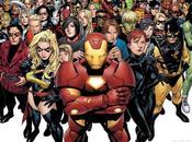 Marvel concentre Avengers Hulk