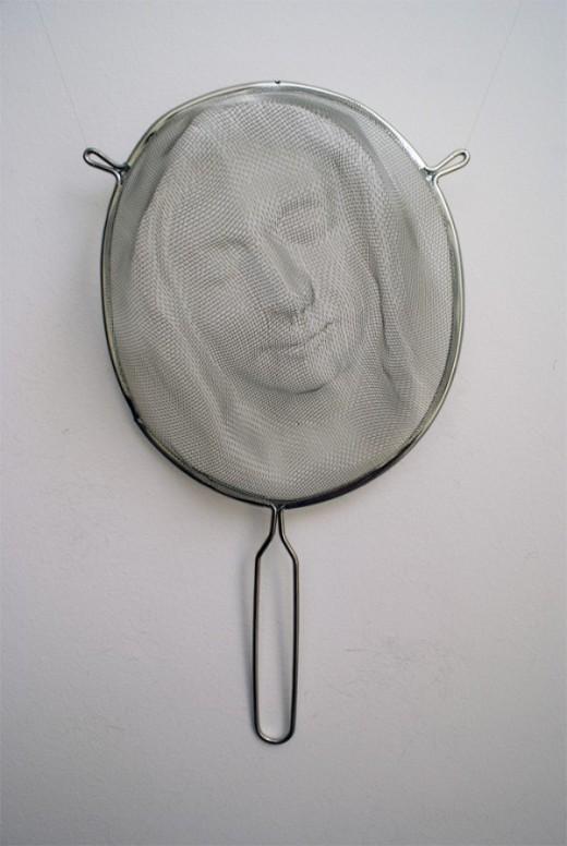 Sculpture du Mois n°3