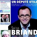 Sacha Briand