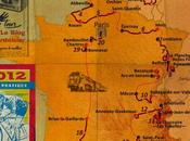 Tour France 2012 vintage