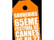 Souvenirs Festival Cannes 2012