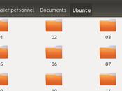 Ubuntu 12.04 Ajouter boutons 'up' 'toggle location/path bar' dans Nautilus