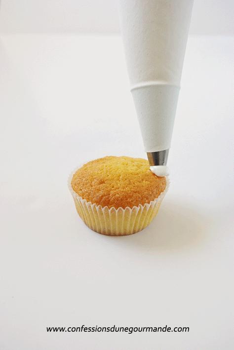 Réussir ses cupcakes : Conseils et techniques en image