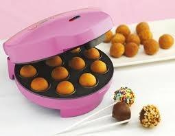 Cakes pops vanille-chocolat