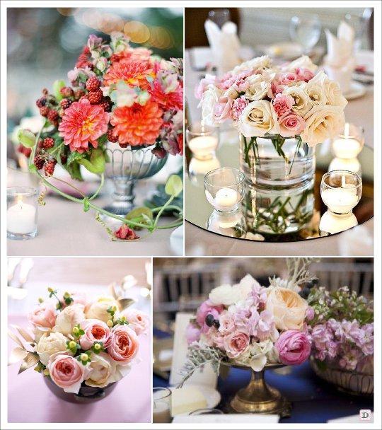 quelles fleurs pour ma table de mariage paperblog. Black Bedroom Furniture Sets. Home Design Ideas