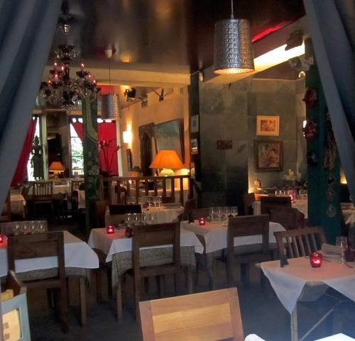 Gastronomie indonésienne : découvrez le Djakarta-Bali à Paris