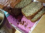 Cake tout léger herbes