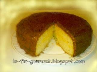 tarte facile  goût  cacao , abricot