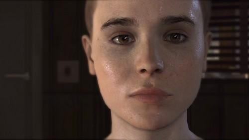 e3 2012,beyond : 2 souls,beyond,david cage,sony,ps3,preview,quantic dream