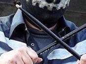 Kriminal Hammond Inferno Porte Hal, Saint-Gilles, juin 2012