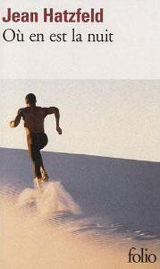 Jean Hatzfeld du marathon à la guerre