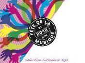 Fête Musique 2012-Musiques Latino-caribéennes Salsa Région Parisienne