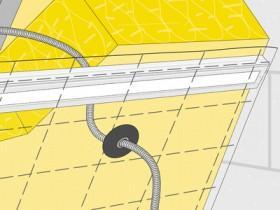 etanch it l air des combles membrane vario et. Black Bedroom Furniture Sets. Home Design Ideas