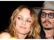 Vanessa Paradis Johnny Depp sont séparés L'acteur confirme