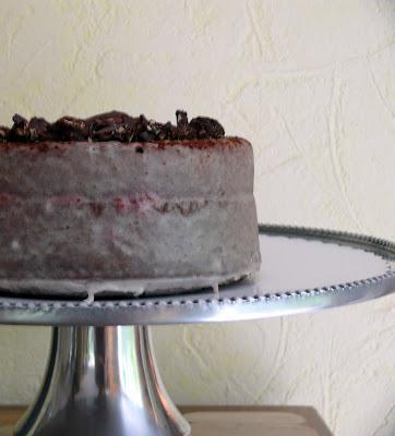 Gâteau Au Chocolat Facile !