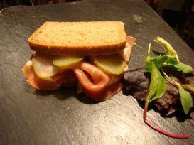 Le stube : snacking à l'allemande