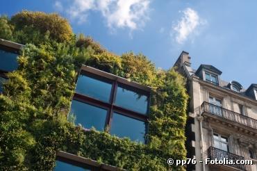 Le PNUE lance une initiative mondiale pour des villes plus écologiques