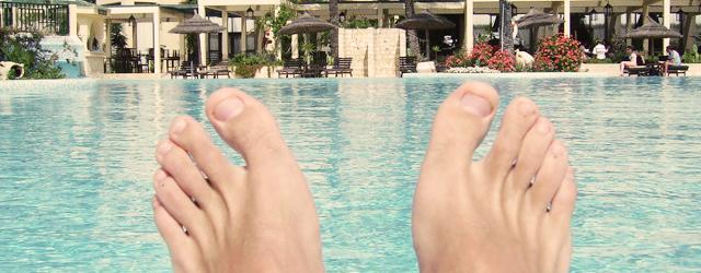 Le célibat, c'est le pied