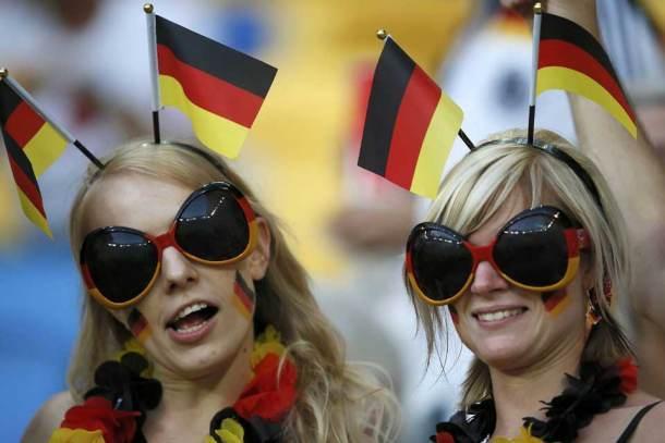 S'habiller pour regarder l'Euro – sans en faire trop