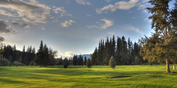 Golf Caractère Original Quelles activités sportives pratiquer autour de Paris ?