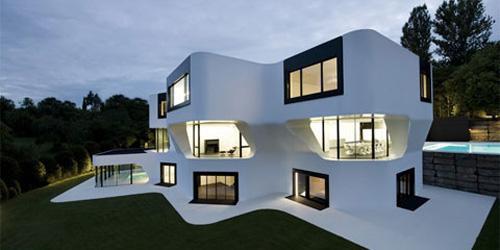 Design  : La Dupli Casa