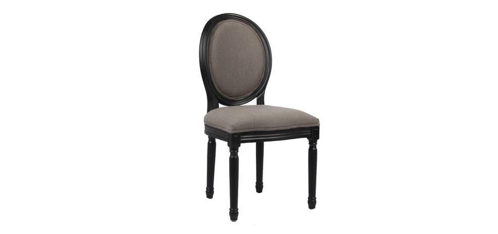 Vente priv e num ro 31 la chaise louis xvi en velours - Chaises design pas chere par quatre ...