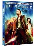  Legend of the seeker, saison 2