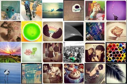 Le top 10 des équivalents Instagram pour BlackBerry