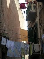 Petits trésors de Naples