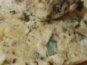 Mini-cakes lentilles corail coriandre