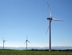 Le premier parc éolien d'Ile de France inauguré aujourd'hui