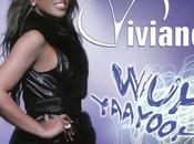 "Viviane N'dour Feat Movado Busta Rhymes ""SOLDIER GIRL TONIGHT"