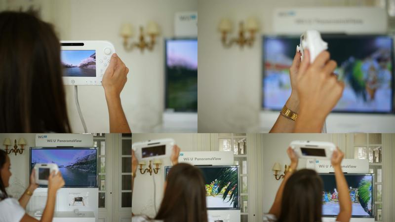 Nintendo Wii U : nous y avons joué !